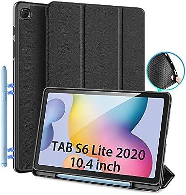 Funda para Samsung Galaxy Tab S6 Lite 10.4 (P610 / P615) 2020, DUX DUCIS TPU Suave Estuche
