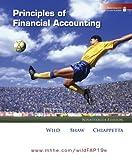 Principles of Financial Accouting 9780077303211