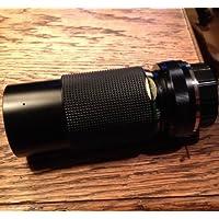 vivitar 70-210mm F/4.5-5.6 AF Zoom Lens