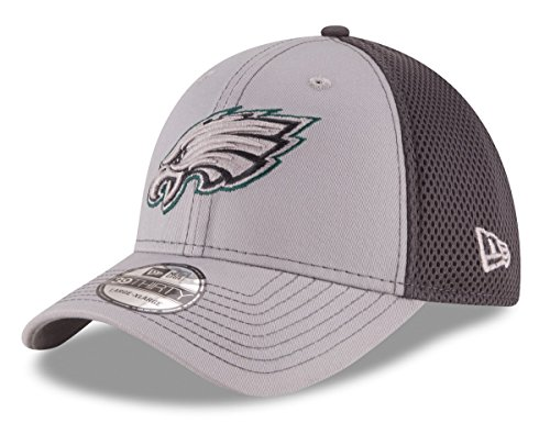 Era Knit - New Era NFL Grayed Out NEO 2 39THIRTY Stretch Fit Cap, Large/X-Large