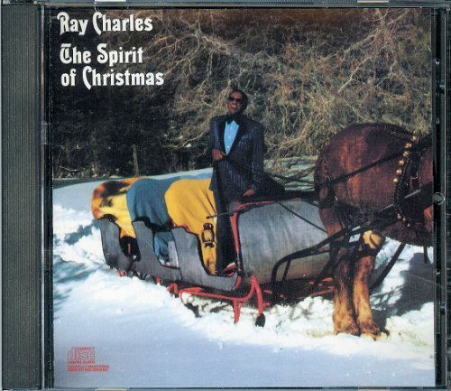 Spirit of Christmas by Ray Charles