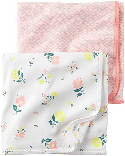 Carters Baby Girls Blankets 126g513