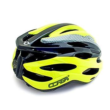 Casco especializado de la bici, casco de ciclo ajustable del deporte Cascos de la bici