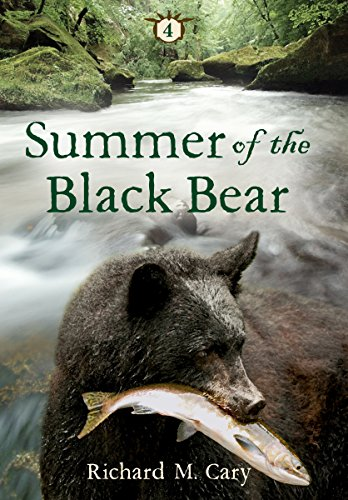 Summer of the Black Bear (Children of the Longhouse)