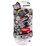 Tech Deck Ultra DLX 4 Pack 96mm Fingerboards - Element 20th Anniversary Special Edition