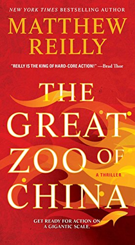 (The Great Zoo of China)