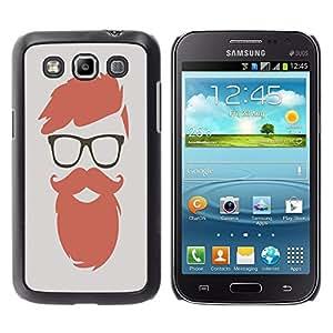 Dragon Case - FOR Samsung Galaxy Win I8550 - Youth means limitless possibilities - Caja protectora de pl??stico duro de la cubierta Dise?¡Ào Slim Fit