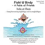 Fishi and Birdy - Tagalog Trade Version, Douglas Alford and Pakaket Alford, 1495480283