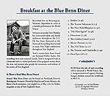 Breakfast at the Blue Benn Diner