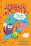 Monsters on the Move Billy and the Mini Monsters 6