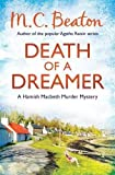 Death of a Dreamer (Hamish Macbeth)