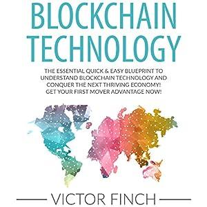 Blockchain Technology Audiobook