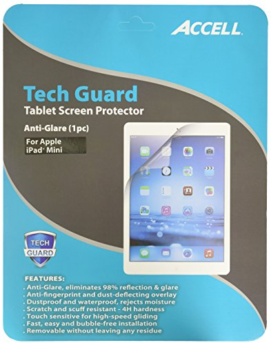 Accell S180A 008L Anti Glare Screen Protector