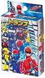 Tokumei Sentai Go-Busters 400 Trump (japan import)