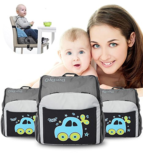 Diaper Bag Backpack - Multi-Function Maternity Nappy Bags fo