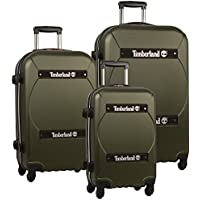 Timberland Shelburne 3 Pc.Hardside Set