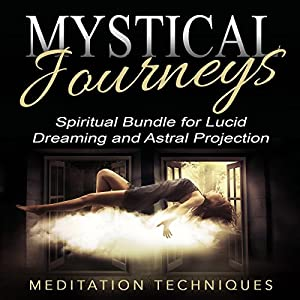 Mystical Journeys Speech