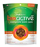 Fruitables Bioactive Complete Joint Care Functional Chewy Treats, 6 Oz For Sale