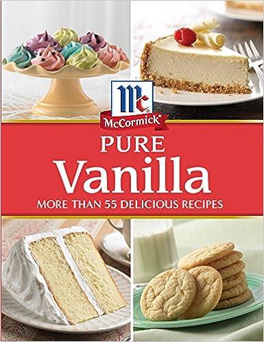 McCormick® Vanilla