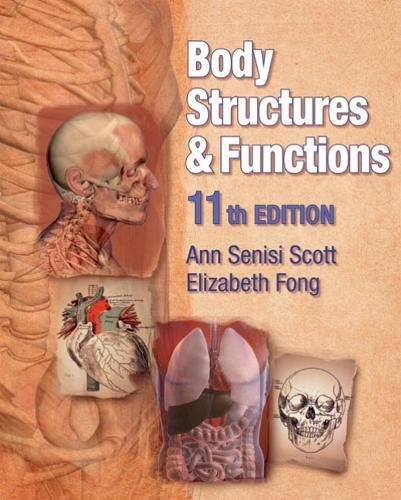 - Body Structures and Functions (Texas Science)