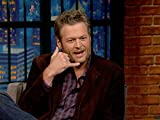 Highlights - Blake Shelton: Christina Aguilera's Baby Cried When She Met Me