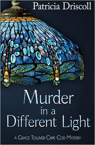 SHEDDING LIGHT ON MURDER: A Grace Tolliver Cape Cod Mystery