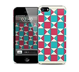 square route iPhone 5 / 5S protective case