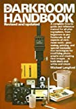 The Darkroom Handbook, Michael J. Langford, 0394513703