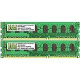 NEMIX RAM EXTREME AMD 16GB (2 X 8GB) DDR3 SDRAM 1333MHz PC3-10600 PC DESKTOP MEMORY for AMD AM3 & AM3+ CPU CHIPSET