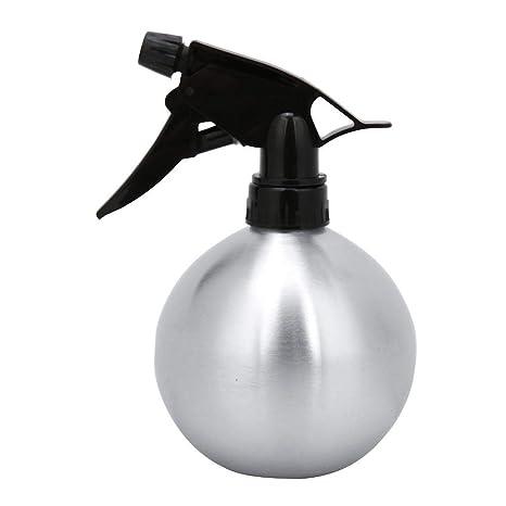 Rociador de Agua de Acero Inoxidable, 500ml Botella de Spray ...