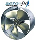 "12"" Aero-Flo Model Inline Duct Fan 975 CFM"