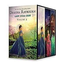 Deanna Raybourn Lady Julia Grey Volume 2: Dark Road to Darjeeling\The Dark Enquiry\Silent Night bonus story (A Lady Julia Grey Mystery)
