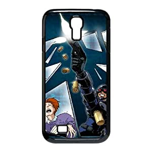 oni Samsung Galaxy S4 9500 Cell Phone Case Black Customized Toy pxf005-3432608