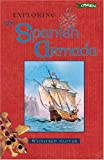 Exploring the Spanish Armada, Winifred Glover, 0862786932
