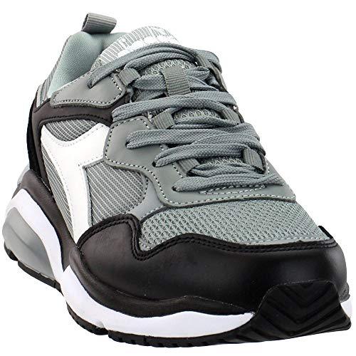 Diadora Mens Whizz Run Casual Sneakers,