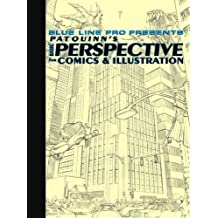 Perspective for Comic Books by Pat Quinn (2003-08-02)