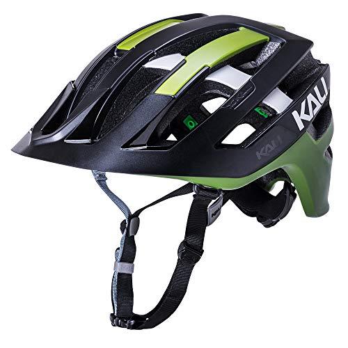 Kali Protectives Interceptor Helmet Large/X-Large Matte ()