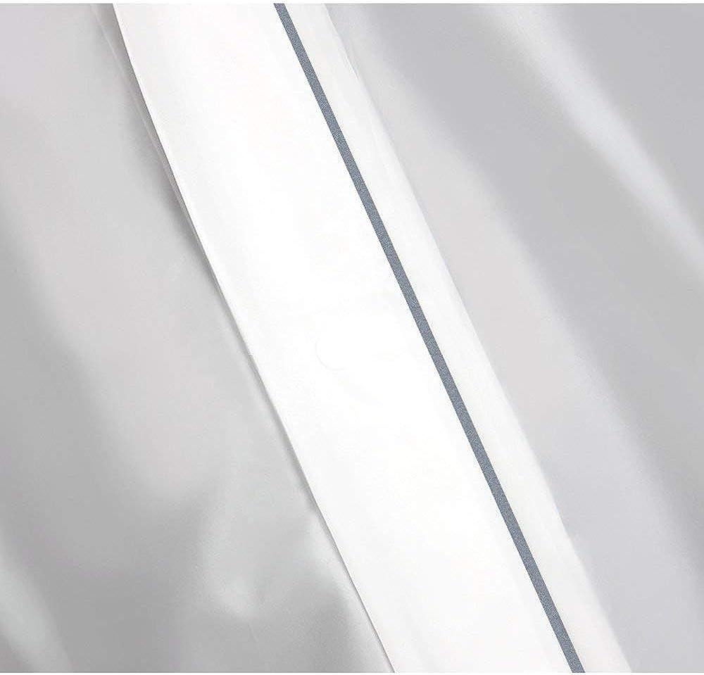 SwissWell Unisex Regenponcho f/ür Herren Damen Jungen Eva Wiederverwendbar Regenmantel Wasserdicht Atmungsaktiv Tragbare Regencape Outdoor Sport mit Kapuze und /Ärmel