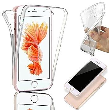 coque silicone integrale iphone 6