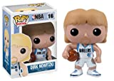 Funko POP NBA Series 2 Dirk Nowitzk Vinyl Figure
