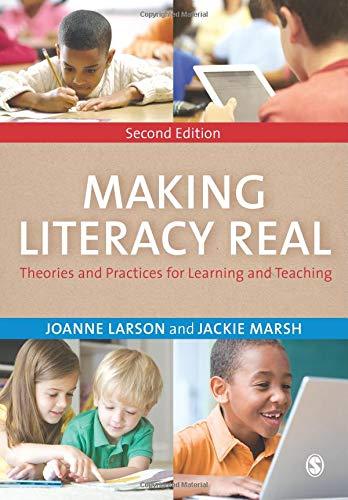 Making Literacy Real ()