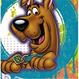 : Scooby Lunch Napkins, 16ct