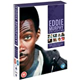 Eddie Murphy Box Set - 48 Hours / Beverly Hills Cop / Coming To America / Golden Child / Trading Places / Norbit
