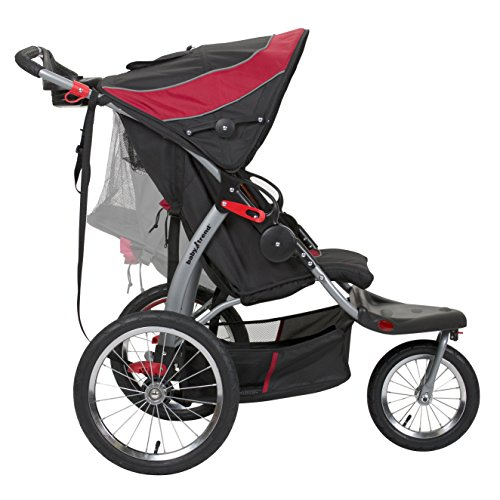 Amazon.com : Baby Trend Expedition Double Jogger, Centennial : Baby