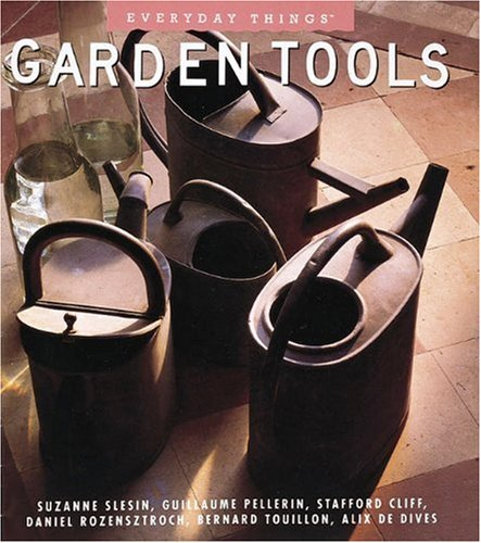 Garden Tools  Everyday Things