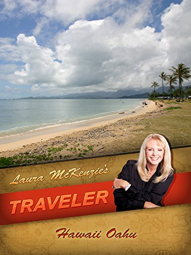 Laura McKenzie's Traveler - Hawaii, Oahu, used for sale  Delivered anywhere in USA