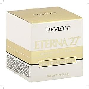 Amazon.com: Revlon Eterna 27 Crema hidratante con ...