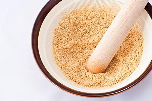 Helen Chen S Asian Kitchen   Inch Ceramic Suribachi Set