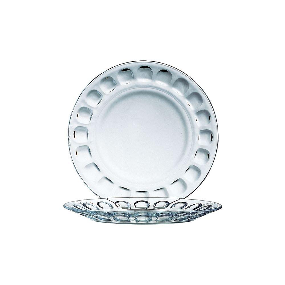 Arcoroc 1166 Roc 6'' Dessert Plate - 36 / CS