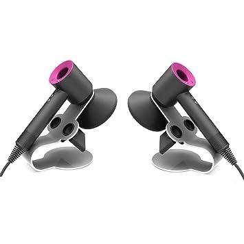 JKL Soportes para secadores de pelo Soporte de secador de pelo de mostrador Especialmente diseñado para